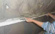 Чем лучше штукатурить стены: виды материала
