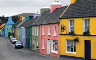 Какой бывает фасадная краска по штукатурке для наружных работ?