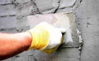 Как выполнить штукатурку стен своими руками?